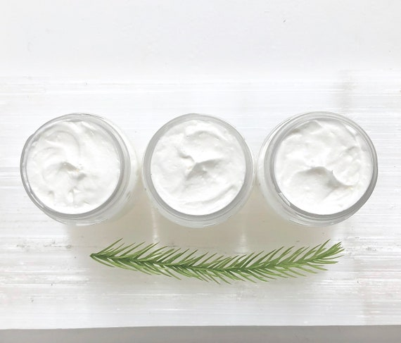 Whipped Body Butter with Nordic Magnesium & Shea