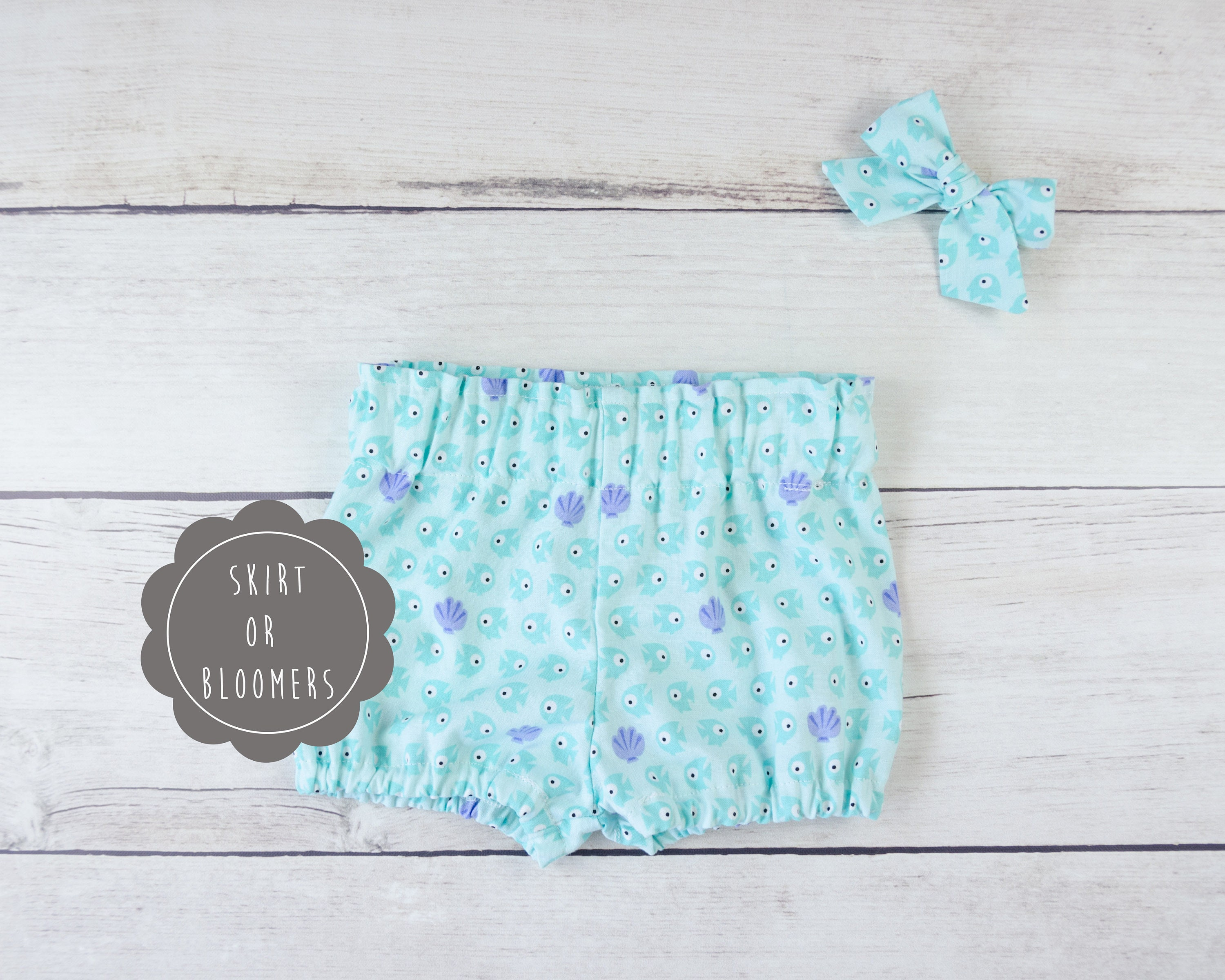 d2fb71c3b7f41 Fish Baby Clothes Baby Girl Clothes Toddler Girl Clothes   Etsy