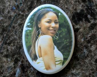Ceramic Headstone Etsy - Ceramic photo tiles headstone