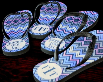 1ad4763fe Flip Flops Personalized