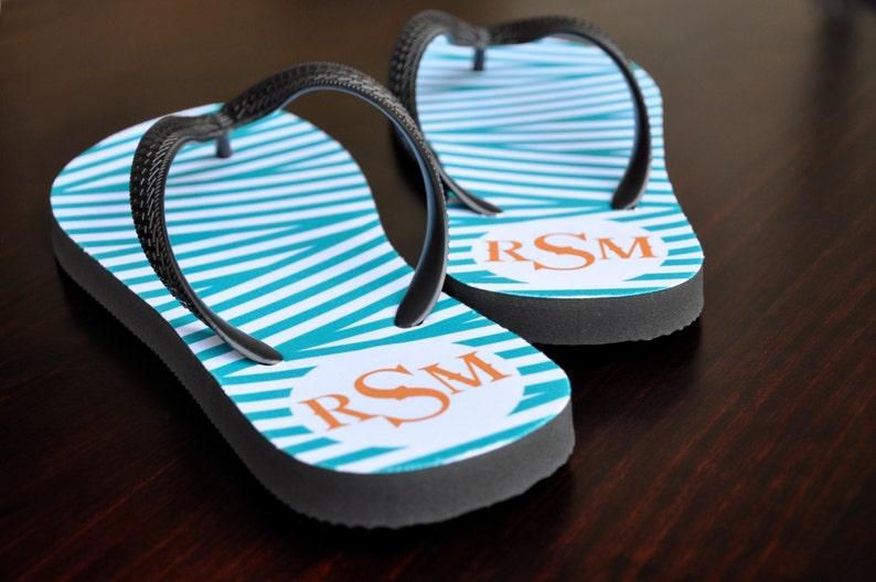 2391d07ec Flip Flops Personalized Custom Flip Flops Custom Flip Flop