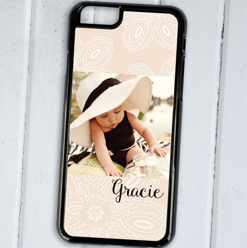 Custom Photo Personalized Phone Case Personalized Iphone 6s Case 6 Plus Iphone 7 Custom Case Custom Iphone 7 Plus Case Cell Phone Cover