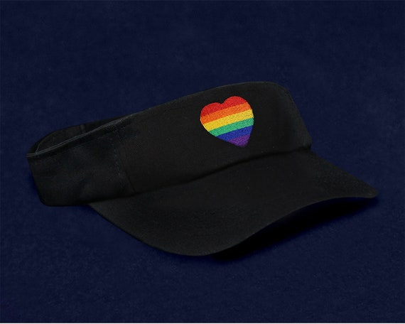 Fundraising For A Cause Autism Ribbon Visor Retail