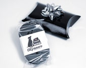 ONE NEW RIBBON for Hermes Baby - 3000 - 2000 - Media 3 -Universal Ribbon Hermes Typewriter - Free Shipping and Gift Wrapping by ElGranero