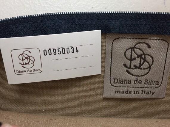 Diana de Silva clutch - image 2