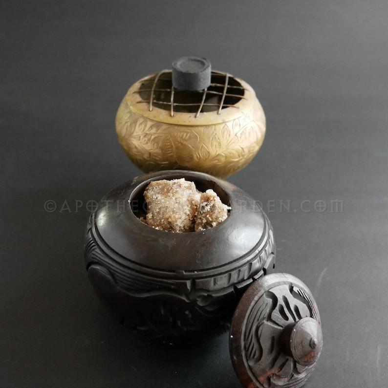 Uunsi, Cunsi, Somali incense, www.apothecarysgarden.shop