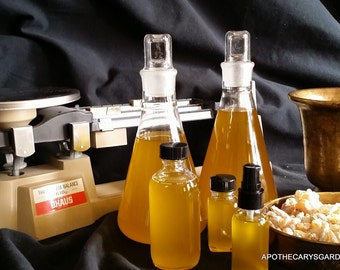 Oleo extract of Frankincense Serrata-Boswellic acids-Boswellia Serrata