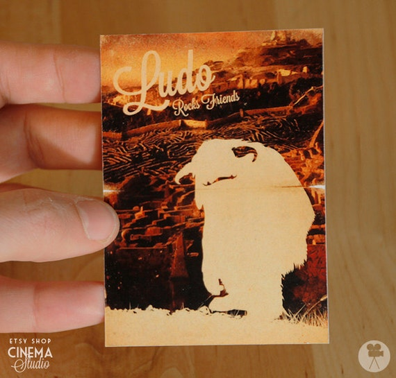 The Breakfast Club  Movie Pick your Size ACEO ATC Mini Print Card