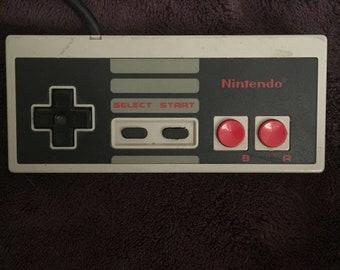 Nintendo Controller (NES)