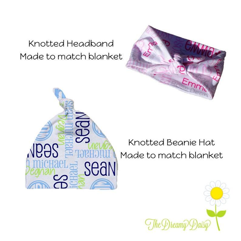 Personalized Unicorn Face Baby Blanket Photo Prop Newborn Swaddling Blanket Monogram Receiving Blanket for Girls Custom Name Blanket