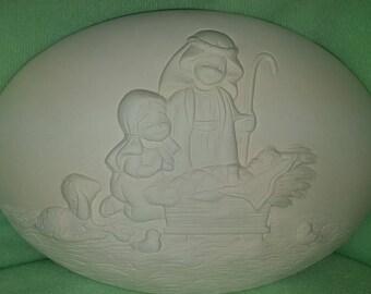 Nativity Insert