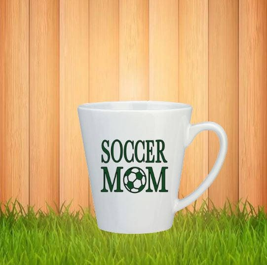 soccer mom coffee mug soccer mom mugs mom coffee mug mother s mug