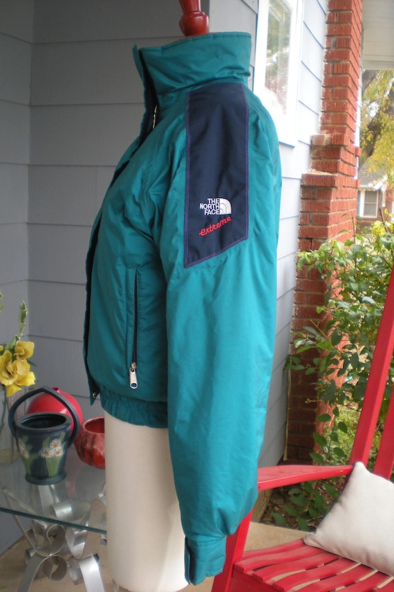 7a66bcd75f The North Face Extreme Gore Tex Ski Jacket Size 8 Made in USA