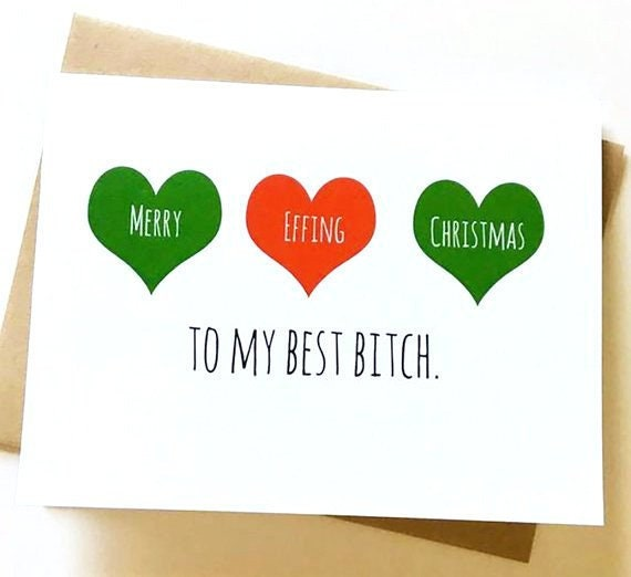 image 0 - Merry Christmas To My Best Friend