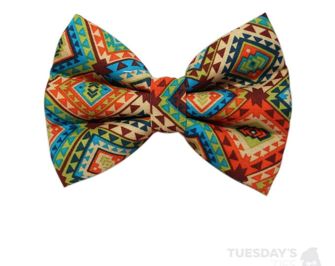 Southwestern Bow Tie
