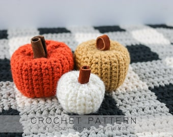 Crochet Pumpkin Pattern, Beginner Crochet Pumpkin Pattern, Crochet Fall Pattern, Pumpkin Crochet, Beginner Crochet Pattern, Stash Busting