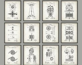 Quantum Prints