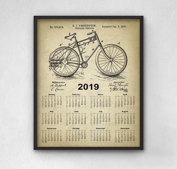 """Résultat de recherche d'images pour """"calendrier vélo"""""""