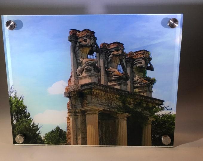 Indiana Landmark: Holliday Park