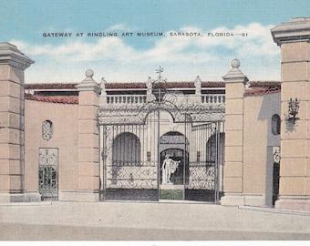barnum and bailey museum florida