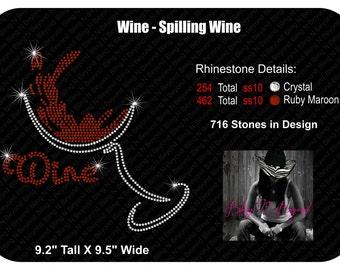 BNB Split Wine Download Design File