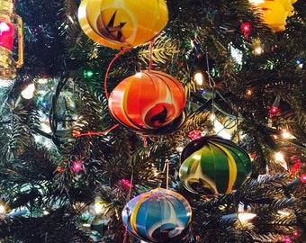 Kanto Ornament Set