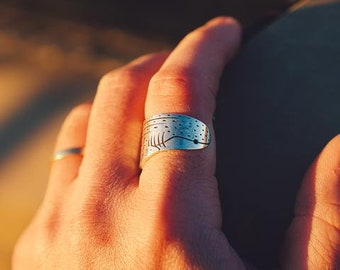 Whale Shark Ring