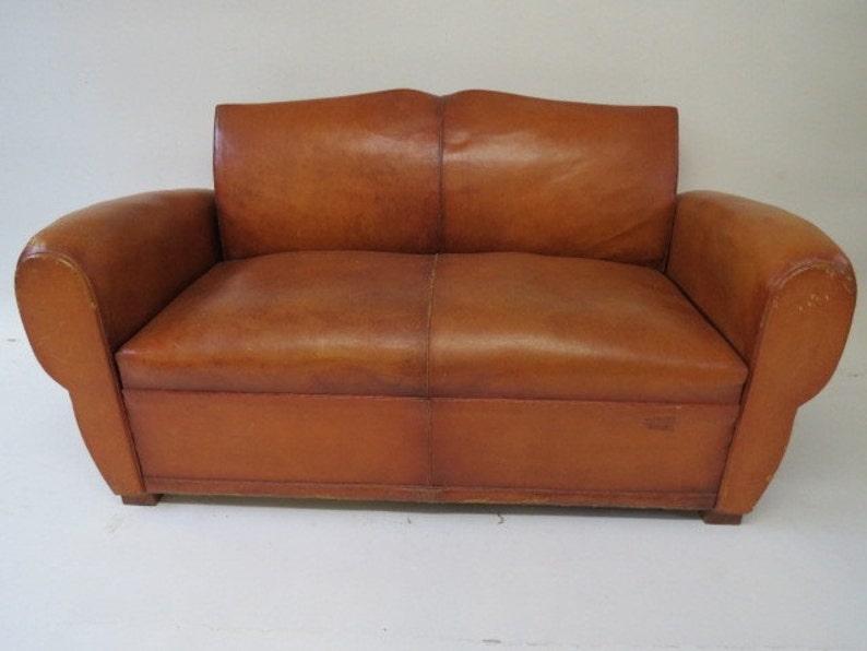 1940u0027s Sleeper Sofa