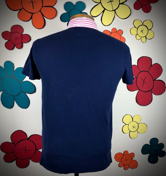 Vintage 80s / 90s Ralph Lauren Polo Shirt / VTG R… - image 6