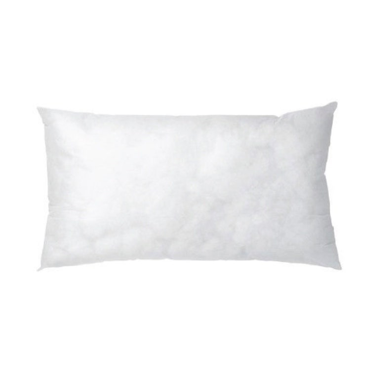 13x22in Poly Pillow Fill