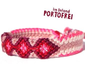 NEON friendship bracelet, bracelet, embroidery floss bracelet