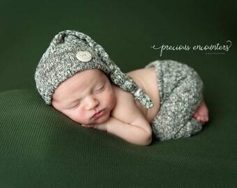 f771e33007d Knit baby boy set