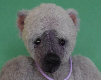 "OOAK Artist Bear "" Ziggy """