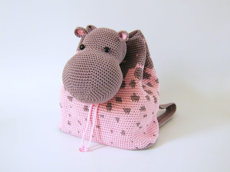 Crochet Hippo Pattern Best Ideas