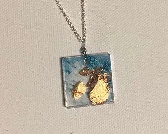 Shine on Necklace