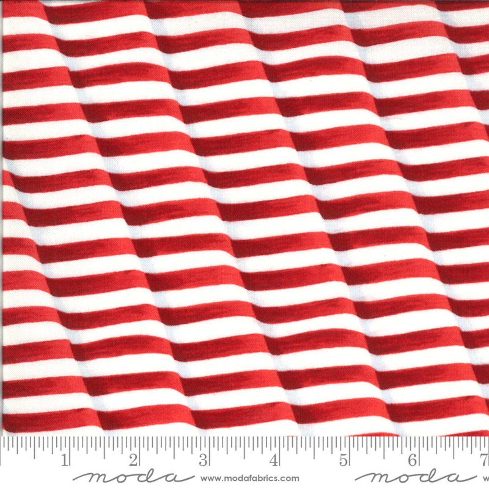 america the beautiful stripesdeb strain for moda 12