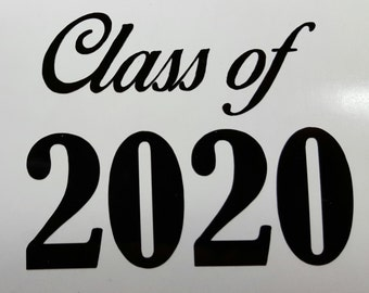 Image result for class of 2020 clipart