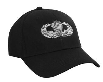 da0ded818 Paratrooper cap | Etsy