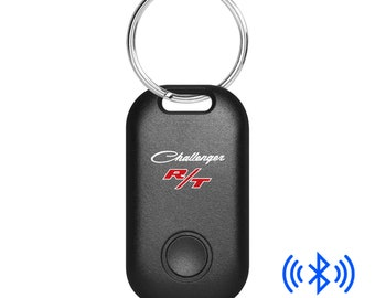 Dodge Durango 100/% Real Carbon Fiber 3 mm Thick Tag Style Key Chain Keychain