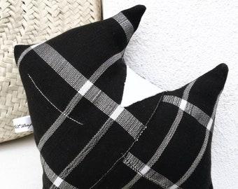 Oskar black Fox blanket