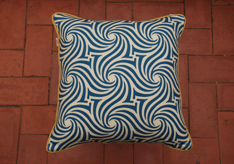 housse de coussin 45x45 cm canvas 55 lin 45 coton. Black Bedroom Furniture Sets. Home Design Ideas