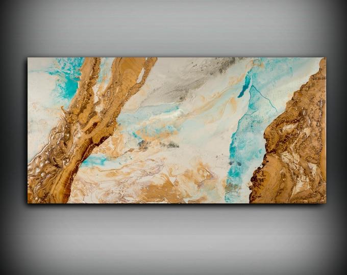 Abstract Fine Art Print, Abstract Print from original Abstract Painting, Large Abstract Art, Boho Wall Hanging, Bohemian Painting Wall Decor