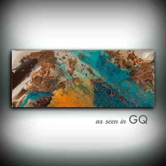 Large Abstract Art Prints For Sale