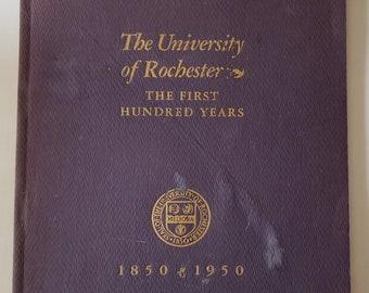 University rochester | Etsy