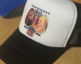 9f16dfecb Willie nelson hat | Etsy