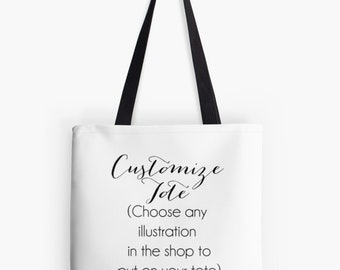 TOTES/PILLOWS