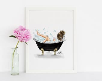BATHROOM PRINTS