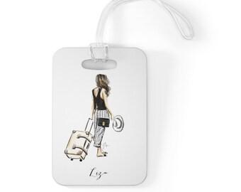 Bag Tag - Liza #2169971967