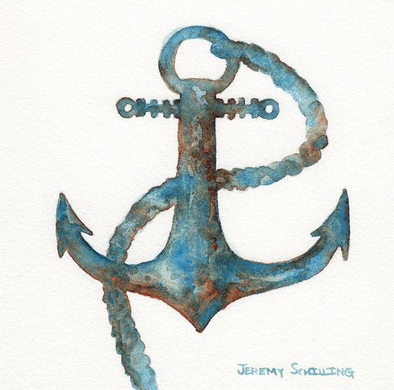 Sale for ships anchor ANCHORS