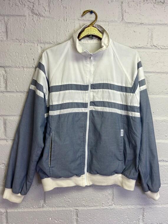 80s Christian Dior Bomber Mens Jacket